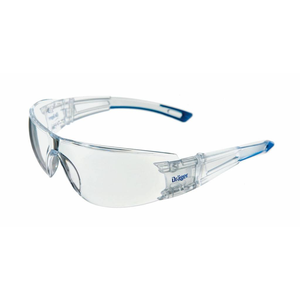 Occhiali protettivi Dräger X-pect® 8330