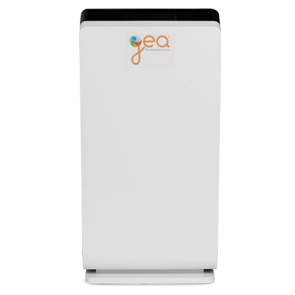Air purifier with hepa...