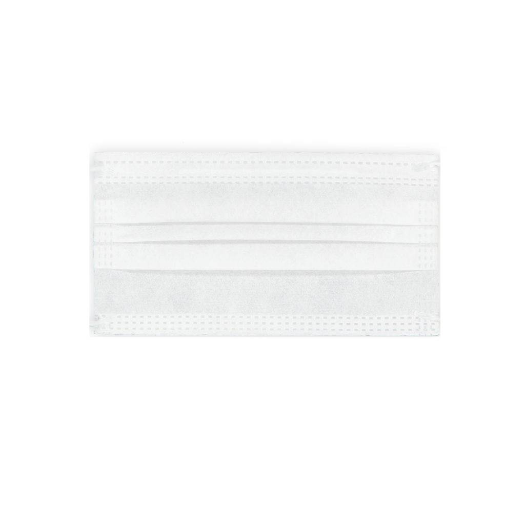 3 layer surgical mask type...