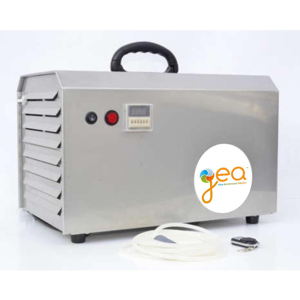 Industrial ozone generator...
