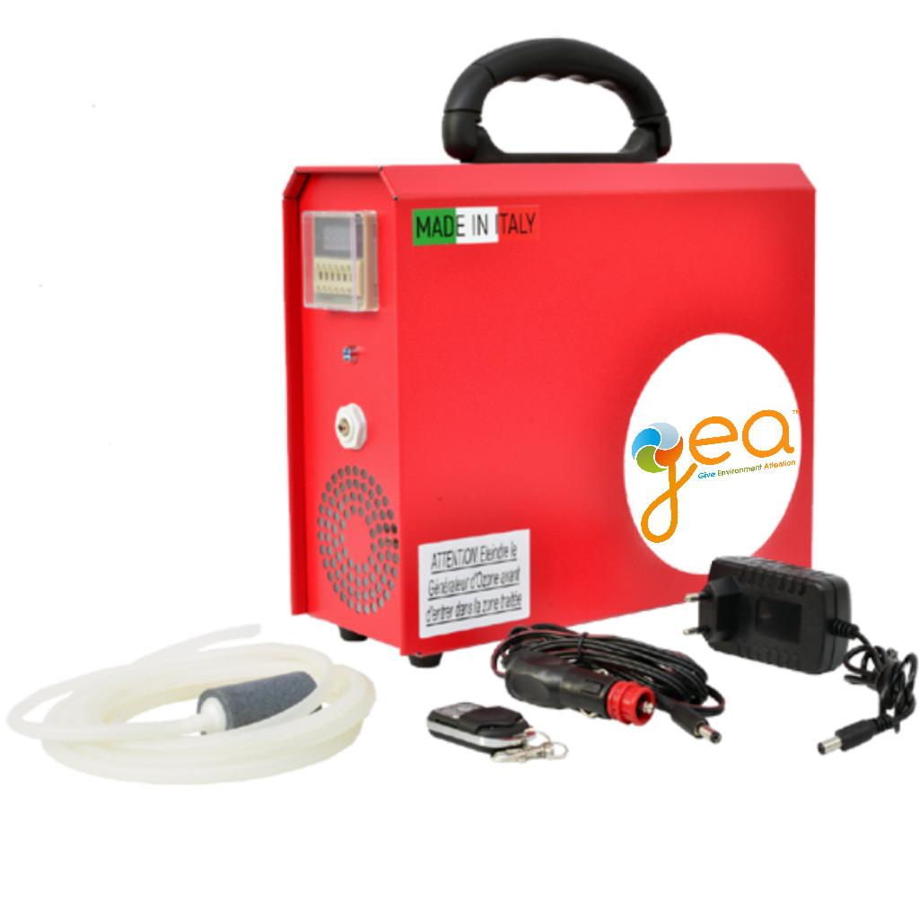 Ozonator for ozone...